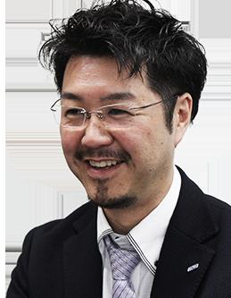 代表取締役 和田聖司