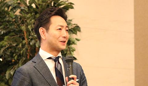 講師:海野康弘